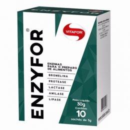 Enzyfor (10 sachês)