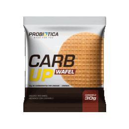 Carb UP Wafel (30g)