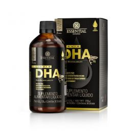 DHA TG Líquido Super Concentrado (150ml)